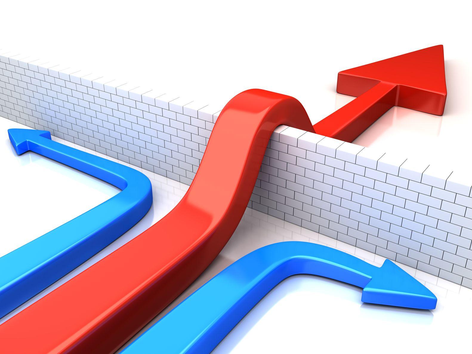 Vermijdingsgedrag bij dienstverlening | Q-Steps